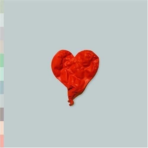 Kanye West - 808S & Heartbreak  With CD, Collector's Ed, Deluxe Editi