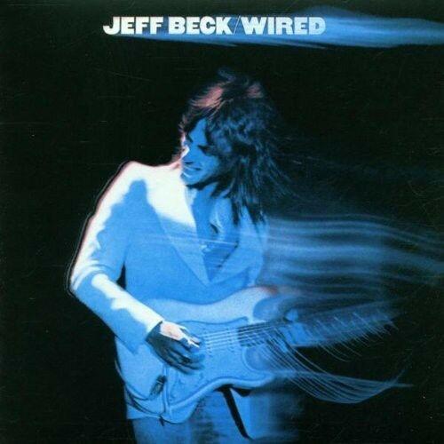 Jeff Beck - Wired  180 Gram