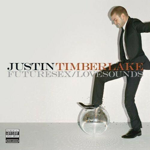 Justin Timberlake - Futuresex/Lovesounds  Explicit