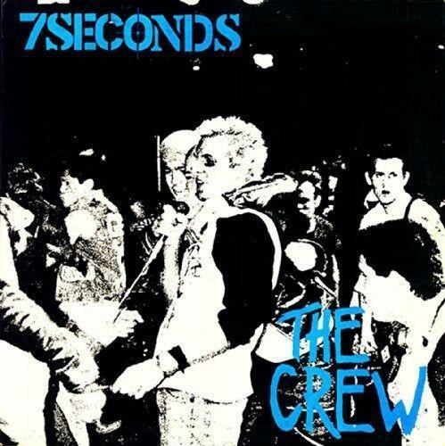 7 Seconds - Crew