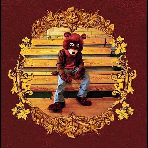 Kanye West - College Dropout  Explicit