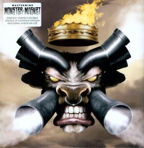 Monster Magnet - Mastermind
