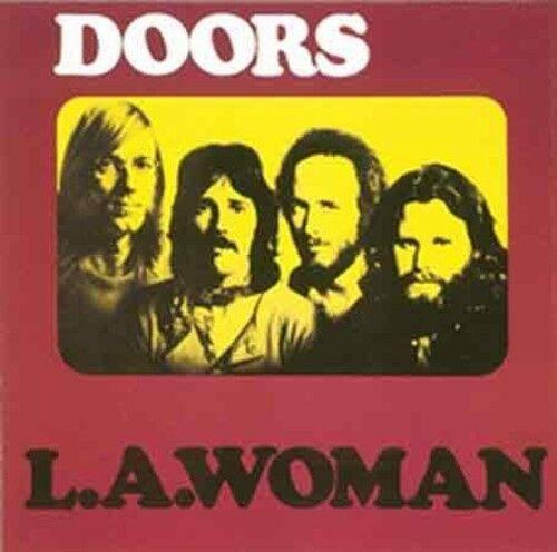 The Doors - La Woman
