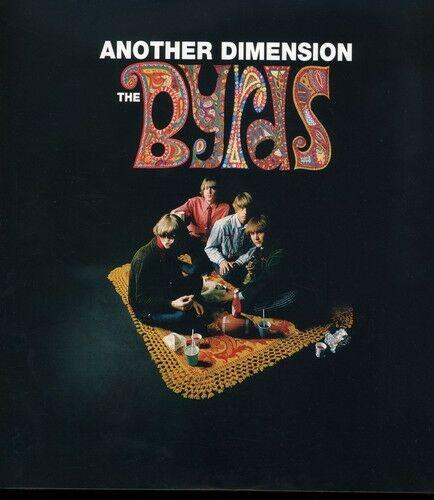 The Byrds - Another Dimension (7 inch Vinyl)