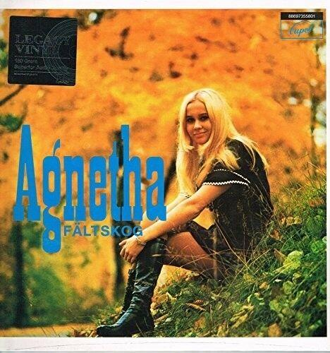 Agnetha Faltskog - Agnetha Faltskog