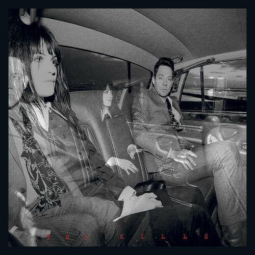 The Kills - Blood Pressures  Mp3 Download