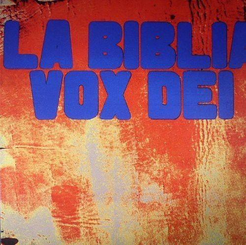 Vox Dei - Biblia