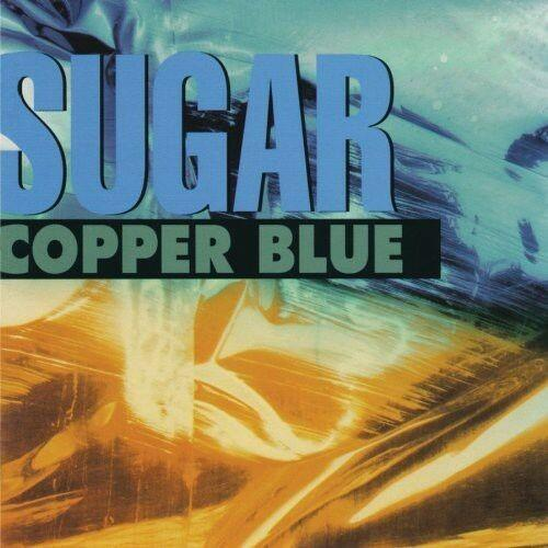 Sugar - Copper Blue / Beaster  Deluxe Edition, Mp3 Download