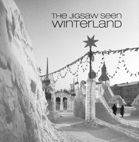 The Jigsaw Seen - Winterland