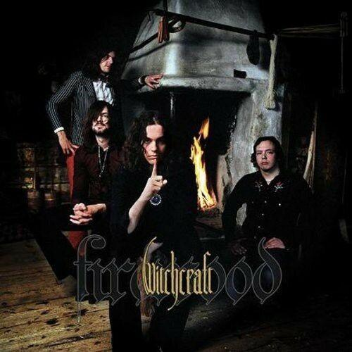 Witchcraft - Firewood  Deluxe Edition