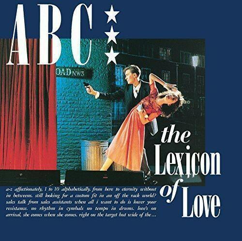 ABC - Lexicon of Love