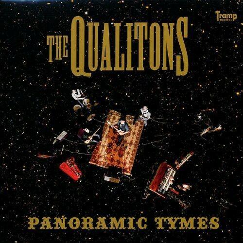 The Qualitons - Panoramic Types
