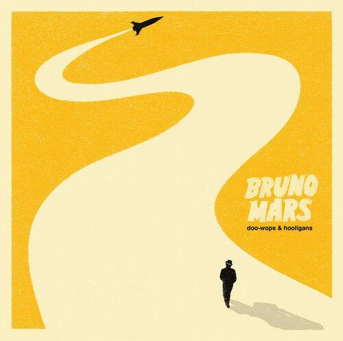 Bruno Mars - Doo Wops & Hooligans