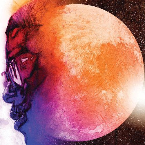 Kid Cudi - Man on the Moon: The End of Day  Explicit