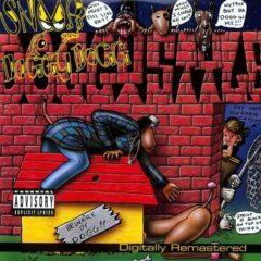 Snoop Dogg, Snoop Doggy Dogg - Doggystyle  Explicit