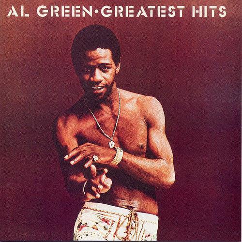 Al Green - Greatest Hits  180 Gram