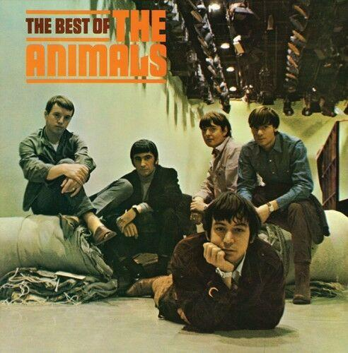 The Animals - Best of the Animals