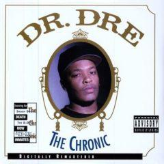Dr. Dre - Chronic  Explicit