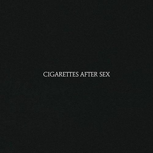 Cigarettes After Sex – Cigarettes After Sex
