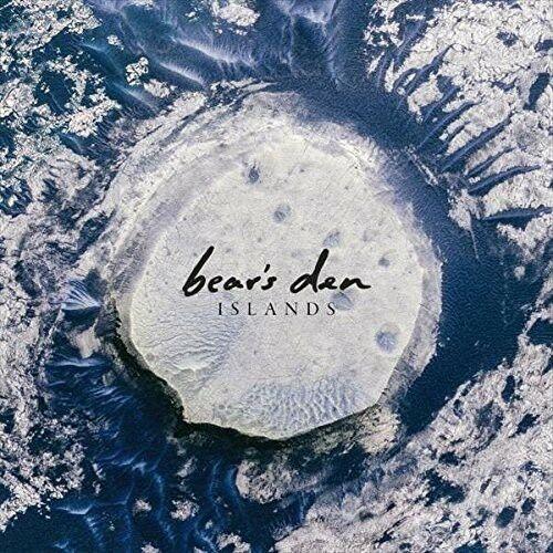 Bear's Den - Islands (2014)
