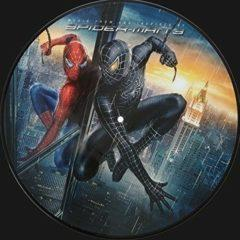 Various Artists - Spiderman 3 Set 3 / Various