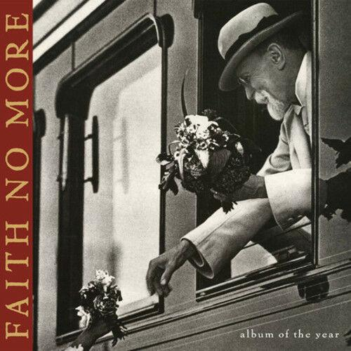 Faith No More ‎– Album Of The Year