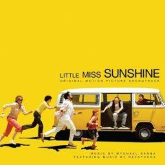 Little Miss Sunshine - Little Miss Sunshine (Original Soundtrack)