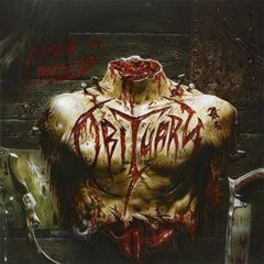 Obituary - Inked in Blood: Green Vinyl
