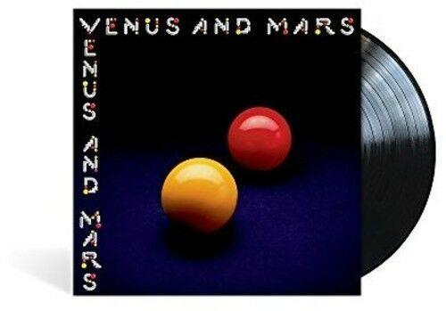 Paul McCartney & Wings – Venus And Mars