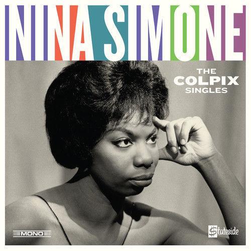 Nina Simone – The Colpix Singles
