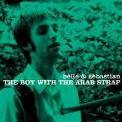 Belle and Sebastian - Boy with the Arab Strap  Digital Download