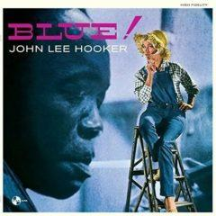 John Lee Hooker - Blue + 2 Bonus Tracks  180 Gram