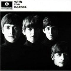 The Beatles - With the Beatles  180 Gram