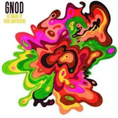 Gnod - Live At Roadburn 2017