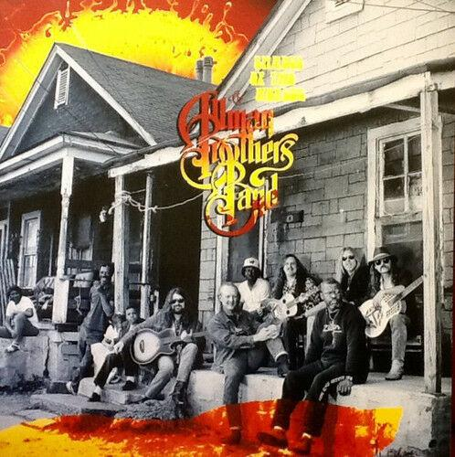 Allman Brothers Band – Shades Of Two Worlds