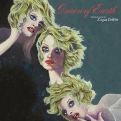 Keegan DeWitt - Queen Of Earth  Colored Vinyl, 180 Gram, Deluxe Ed