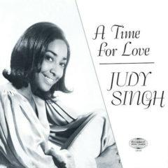 Judy Singh - A Time For Love  180 Gram