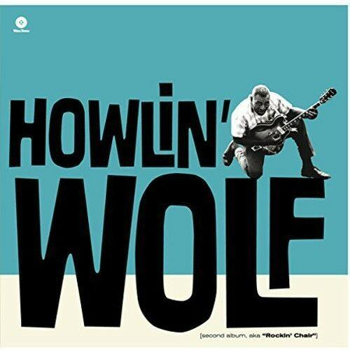 Howlin Wolf - Howlin' Wolf