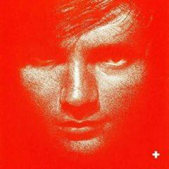 Ed Sheeran ‎– Plus