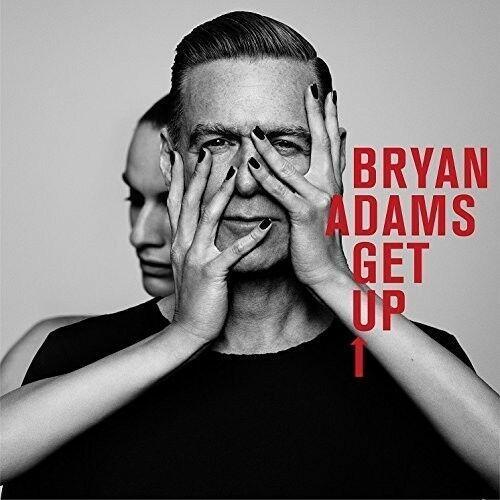 Bryan Adams - Get Up (2015)