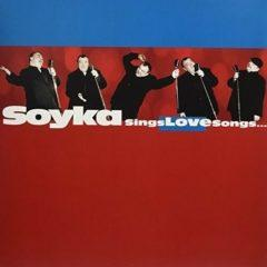 Stanislaw Soyka - Soyka Sings Love Songs  Poland - Import