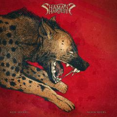 Shaman's Harvest ‎– Red Hands Black Deeds