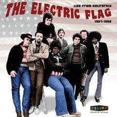 Electric Flag - Electric Flag Live  Reissue