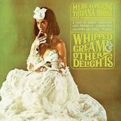 Herb Alpert - Whipped Cream & Other Delights  180 Gram