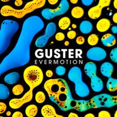 Guster - Evermotion  Poster