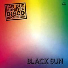 Far Out Monster Disco Orchestra - Black Sun  2 Pack