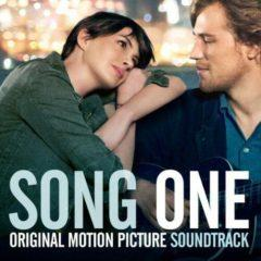 Various Artists - Song One (Original Soundtrack)
