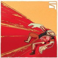 Strafe (Original Soundtrack)  180 Gram, Orange, Red