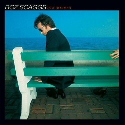 Boz Scaggs - Silk Degrees (2016)