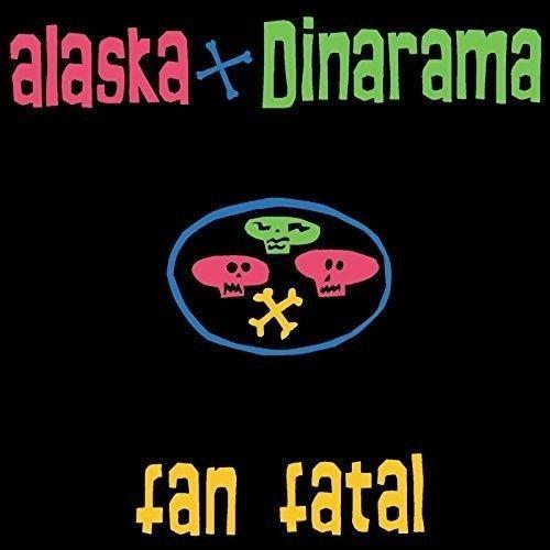 Alaska Y Dinarama - Fan Fatal  With CD